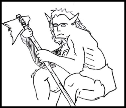 Neanderthelf